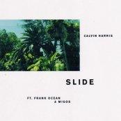 Slide - Calvin Harris